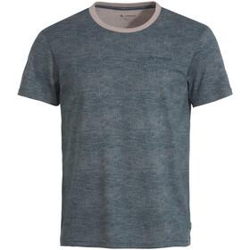 VAUDE Mineo AOP T-Shirt Men, dove